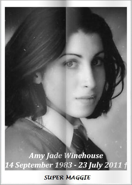 Amy na adolescência