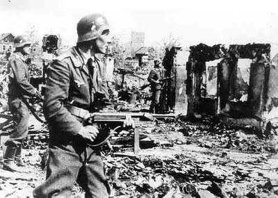 Batalha de Stalingrado, ponto de virada da Segunda Guerra Mundial