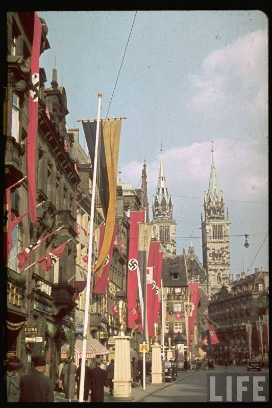 Berlin nos anos 40