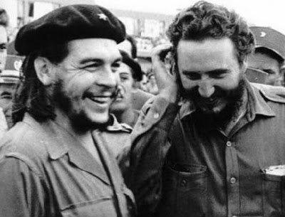 Che e Fidel