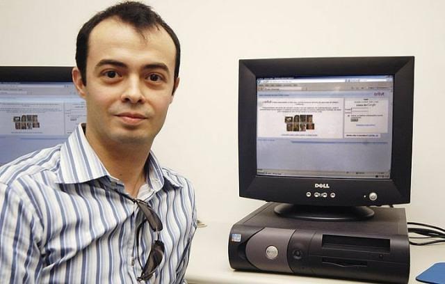 Criador do Orkut (Orkut Büyükkökten)