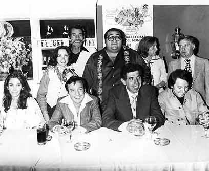 """Família"" Chaves"
