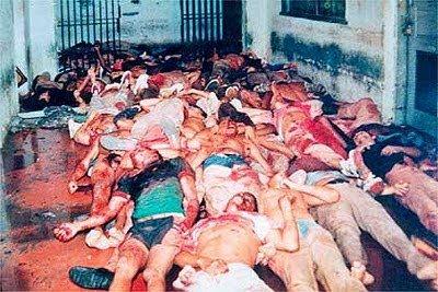 Massacre no Carandiru