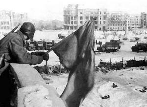 Vitória russa e o início do fim para Hitler